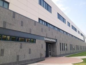 Buffalo State Technology Building