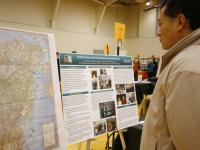 Buffalo State undergraduate research