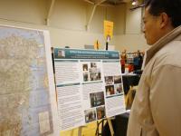 Buffalo State undergraduate research